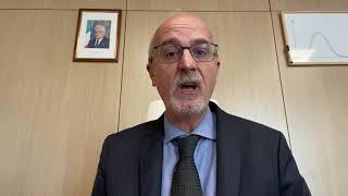 Vaccino, Lopalco: «Finalmente si parte! Aperte le adesioni per il personale socio-sanitario»