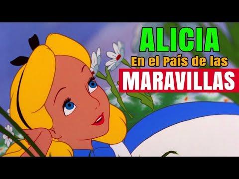 alicia-en-el-paÍs-de-las-maravillas-❤️-cuentos-infantiles-para-niÑos-en-espaÑol