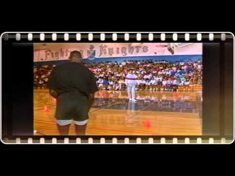 MICHAEL JORDAN - Exhibition (1988)