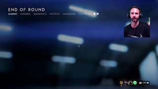 Battlefield 5 - Firestorm 380+ Squad Wins -Top 10 in the world !  (#185)