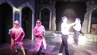 2021 대학로 명작극장 뮤지컬 로미오와 줄리엣 시즌3
