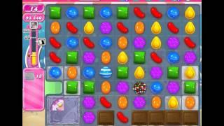 Candy Crush Saga Level 924