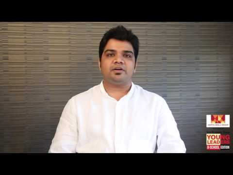 Ishan Khare, IIM Indore