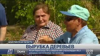 Выпуск новостей 22:00 от 19.08.2019