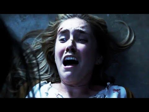 Insidious 4 The Last Key Extended Trailer 2017 - Official 2018 Movie