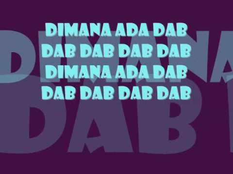 Dycal DAB Lirik