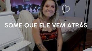 Baixar Some Que Ele Vem Atrás - Anitta & Marília Mendonça  |  Cover Brenda Luce