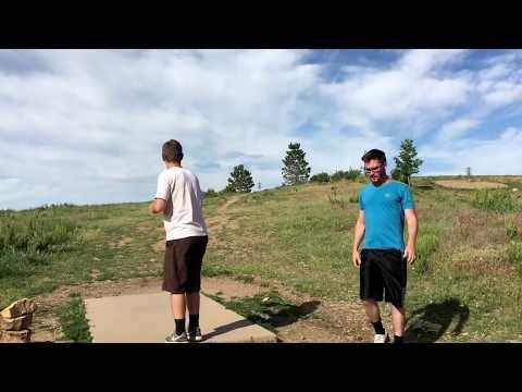 Amateur Sports Network Presents: Disc Golf w/ the Boys (ASPN)