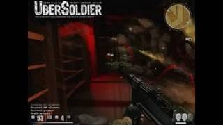 UberSoldier PC Games Trailer - Launch Trailer