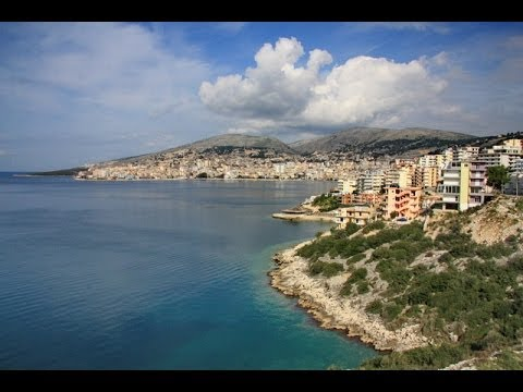 Real Estate for sale in Albania. Saranda. Residential complex Harmony