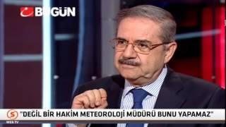 Erdoğan hayranı olan hakime Taha Akyol'dan meslek dersi!
