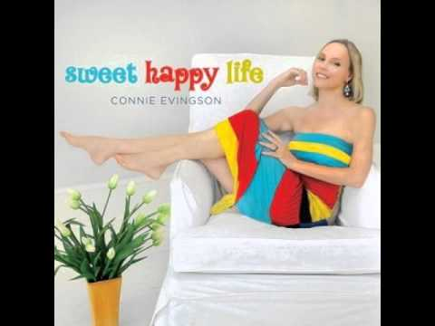 Connie Evingson - So Nice (Sweet Happy Life) 2012