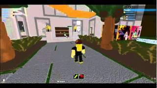 duckies411's ROBLOX video