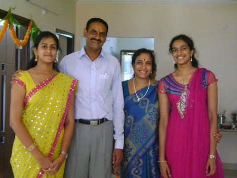 Image result for pv sindhu family