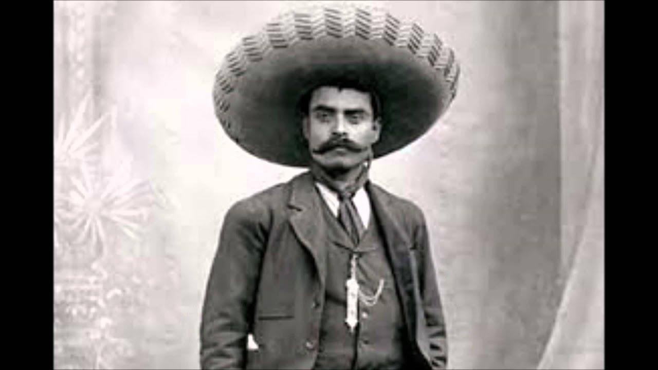 Calaverita Zapata