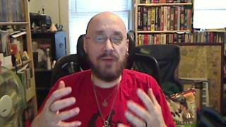 RPG Pondering: The Great Scavenger Hunt