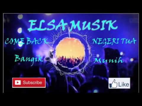 ELSA MUSIK LIVE NEGERI TUA #NSC