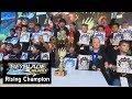BEYBLADE BURST | Rising Champion Series: Episode 5 | World Championship 2018 Recap