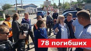 Прокуроры-балаболы на смертельном переезде в Сергиевом Посаде