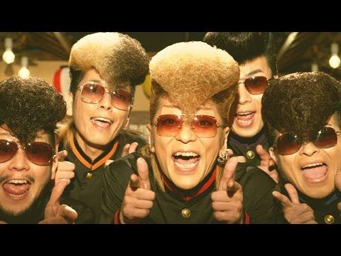 氣志團、ノリノリのコール&ダンス披露 UHA味覚糖『コロロ』新TVCM「コロロ 八百屋」篇&「コロロ 居酒屋」篇&メイキング映像