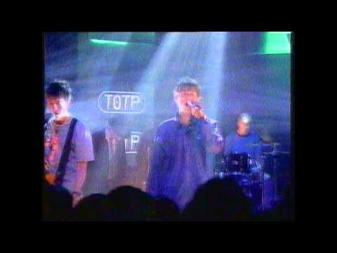 Blur - Country House (Top Of The Pops August 1995)