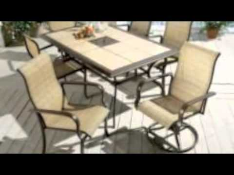 home depot patio furniture - Home Depot Patio Furniture - YouTube