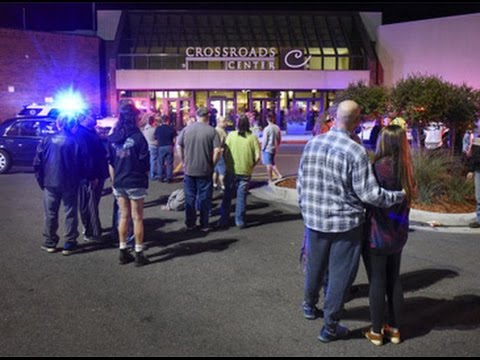 IS group takes claim for Minnesota mall attack