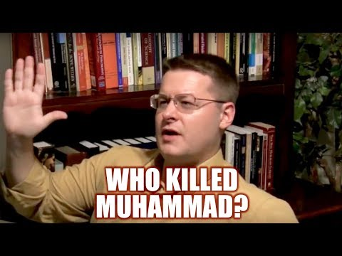Image result for muhammad was poisoned