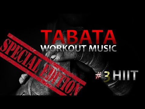 HIIT Workout Music (60/20) - Dubstep - TWM #3