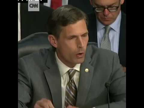 """Sen. Martin Heinrich to Jeff Sessions """"You're impeding this investigation"""""""