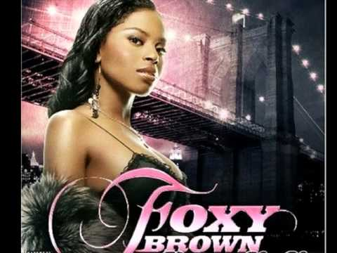 Foxy Brown - When the lights go