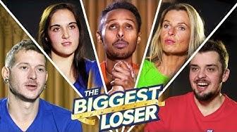 Halbfinal-Waage: Die Entscheidung! Wer kommt ins Finale? | 3/3 | The Biggest Loser 2020 | SAT.1