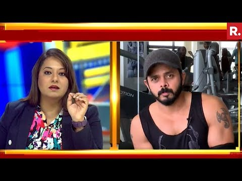Sreesanth Reveals Top Cricket Players 'Cheated' | Full Exclusive Interview