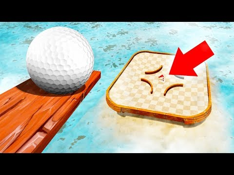 WE DID THE IMPOSSIBLE! (Golf It)