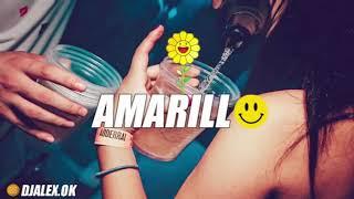AMARILLO REMIX - J BALVIN ✘ DJ ALEX [FIESTERO REMIX]