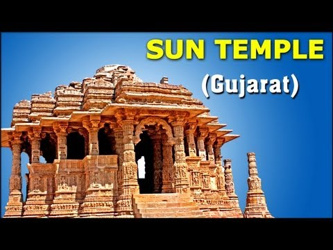 Darshan Of Sun Temple - Modhera Gujarat - Temple Tours Of In