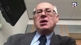 PROF. ZDZISŁAW KRASNODĘBSKI (EUROPOSEŁ PiS) - MARTIN SCHULZ NIE BĘDZIE SZEFEM NIEMIECKIEGO MSZ