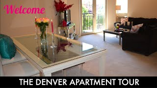 The Glam Apartment Tour 2014! Thumbnail