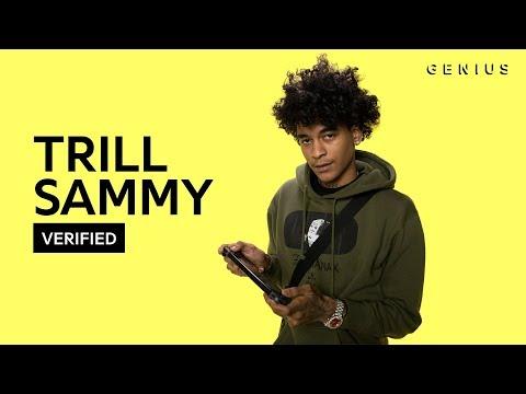 Trill Sammy Two  Lyrics & Meaning  Verified
