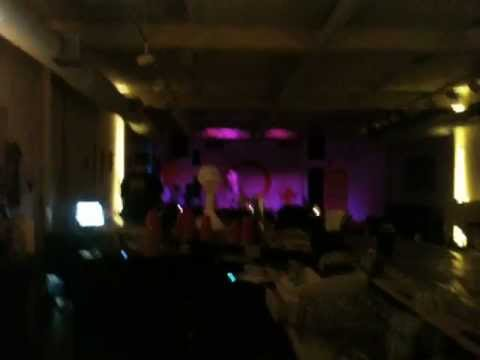 The Lounge at BSP's FIRST KARAOKE!!!