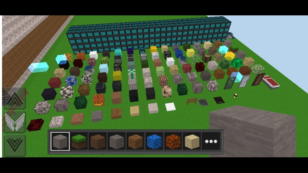 World Of Cubes Survival Craft Free