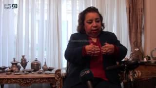 مصر العربية | هبة هجرس: الصم والمرأة فئات مهمشة داخل دائرة اﻹعاقة