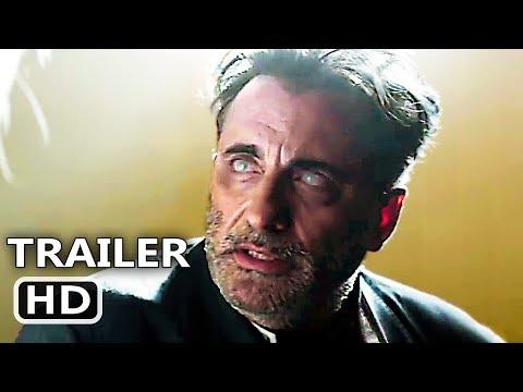 AGAINST THE CLOCK Official Clip Trailer (EXCLUSIVE, 2019) Andy Garcia, Dianna Agron Movie HD