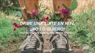 Je Veux - Zaz Traducido al Espanol