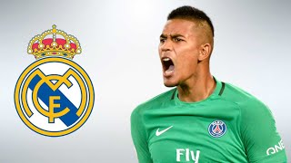 ALPHONSE AREOLA | Best Saves 2019 | Welcome To Real Madrid? (HD)
