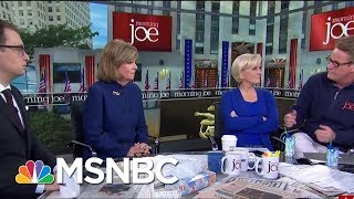 Vanity Fair Report Paints Troubling White House Picture | Morning Joe | MSNBC