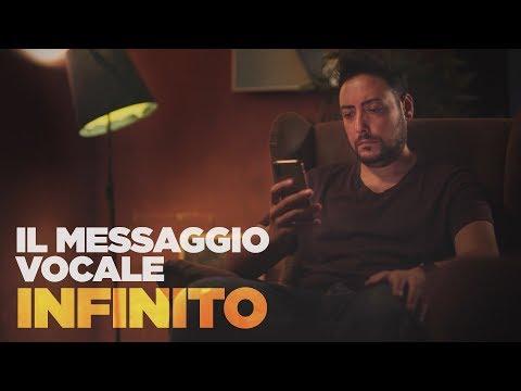 The Jackal - IL MESSAGGIO vocale INFINITO