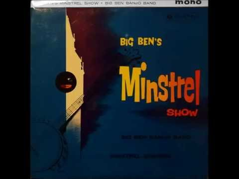 The Big Ben Banjo Minstrel Show (1959)
