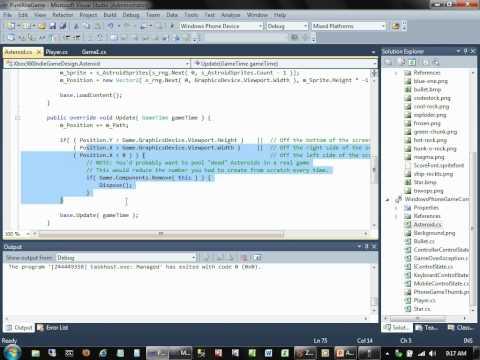 A Beginner's Guide to Windows Mobile 7 Development - Chris Gardner