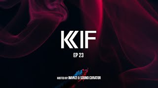 KIF Radio Episode #23